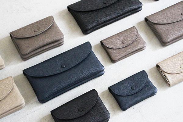STUDIO LA CAUSE のお財布
