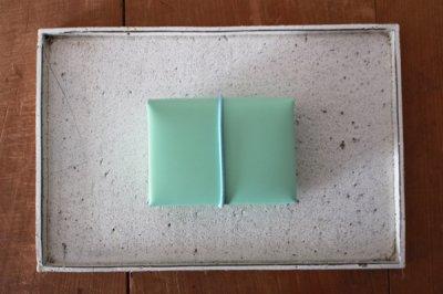 irose イロセ SEAMLESS MINI WALLET(ミント)ACC-SL10 【1週間後の発送】