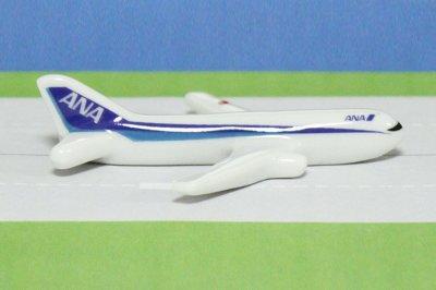 【再入荷】飛行機箸置き(全日本空輸/ANA767)