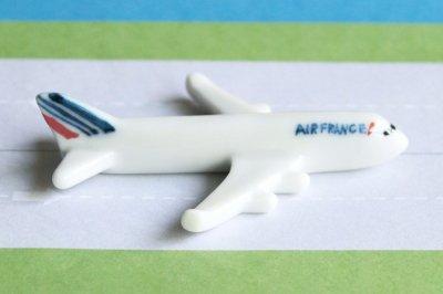飛行機箸置き (エールフランスAF A380)
