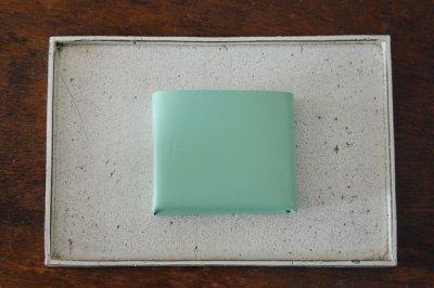 【ご予約商品】irose イロセ SEAMLESS SHORT WALLET ACC-SL03(ミント) [1週間後のご発送]