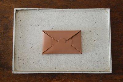 irose/イロセ SEAMLESS CARD CASE ACC-SL01(ヌード)【1週間後の発送】