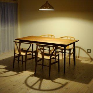 ダイニングテーブルtypeR(W160cm)