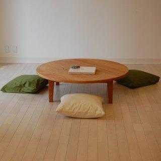 丸ローテーブル(直径125cm)