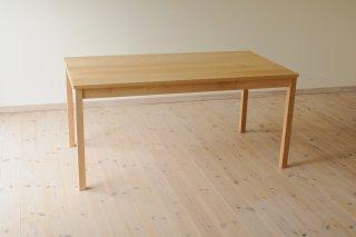 ダイニングテーブルtypeS(W160cm)
