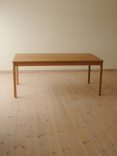 ダイニングテーブルtypeS(W170cm)