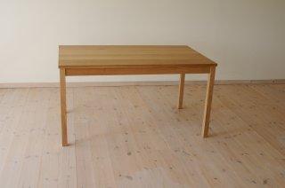 ダイニングテーブルtypeS(W135cm)