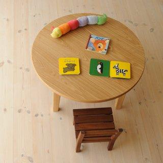 丸ローテーブル(直径100cm)