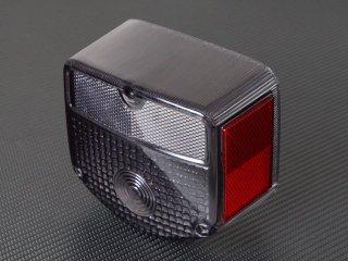 テールレンズ スモーク CB250T CB400T CB250N CB400N CM250T CM400T