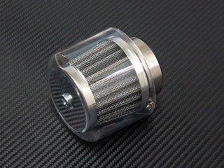 パワーフィルター 35mm カバー付タイプ