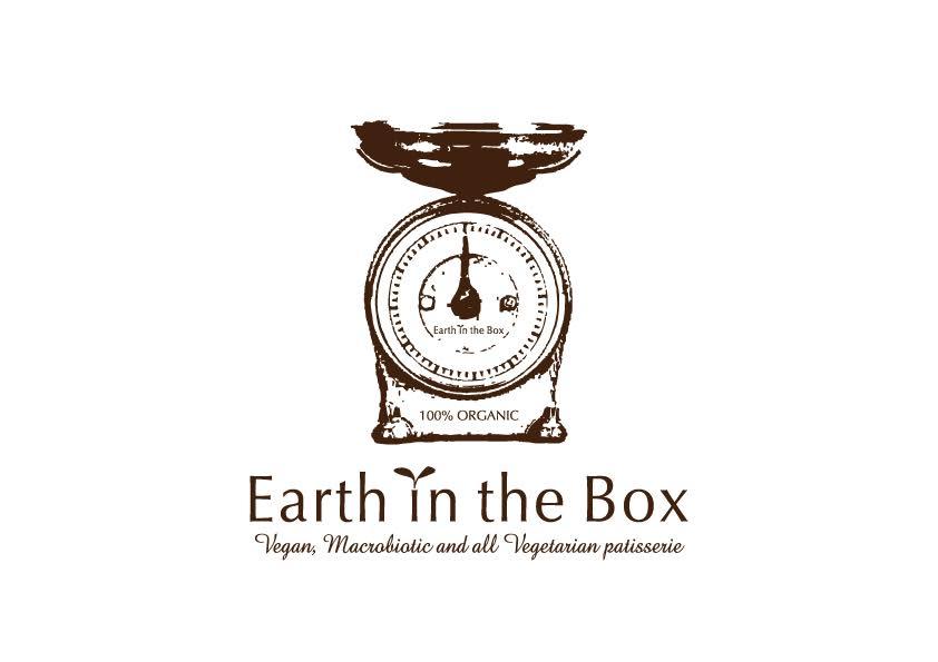 オーガニック・ ヴィーガン・グルテンフリースイーツ  Earth in the Box
