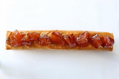 青森県産 無農薬りんごのパウンドケーキ