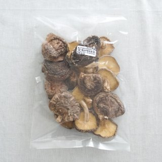 干し椎茸|乾しいたけ|岡山県産
