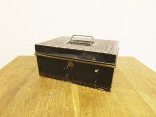 ビンテージ キャッシュボックス