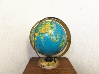 ビンテージ 50's 地球儀