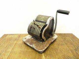 ビンテージ Hedman 社製 チェックプロテクター