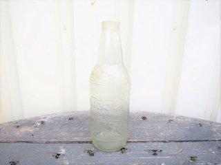 ビンテージ IBC ガラスボトル