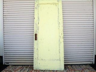 アンティーク シャビーウッドドア