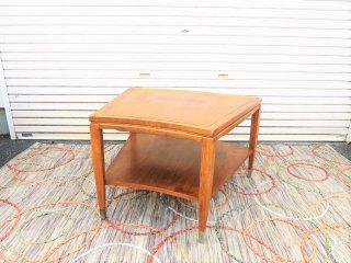 ビンテージ 60's ウッドサイドテーブル