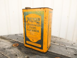 ビンテージ PHENOID オイル缶