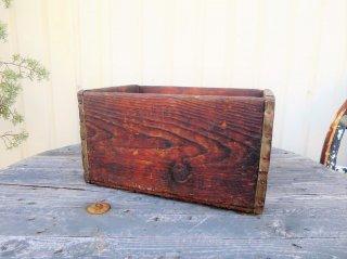 ビンテージ 7UP 木箱