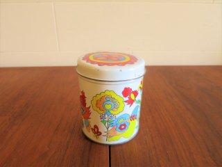 ビンテージ BARTON'S CANDY TIN缶