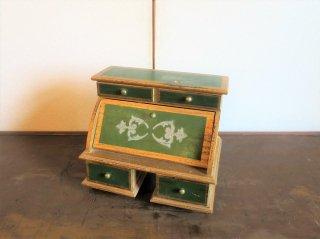ビンテージ Italy製 Florentineジュエリーボックス