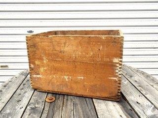 ビンテージ ATLAS POWDER 木箱
