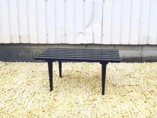 ビンテージ 60's ベンチテーブル