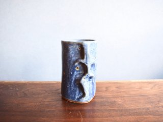 ビンテージ 陶器プランター