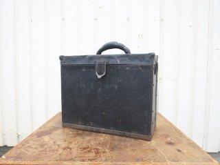 ビンテージ Kennedy社製ツールボックス