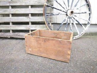 ビンテージ SALMON 木箱