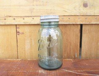 ビンテージ 20-30's Ball社製 MASON JAR
