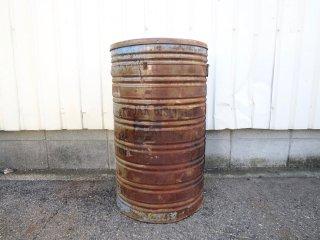 ビンテージ KRAK-R-JAK ビスケット缶