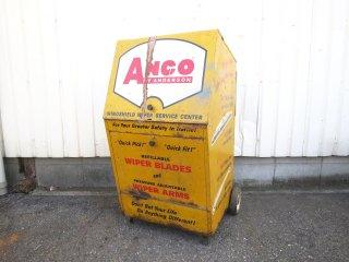 ビンテージ 50's ANCO社製 ワイパーキャビネット