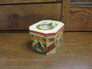 ビンテージ CICLISTA TIN缶