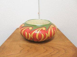 ビンテージ ATLANTIC MOLO社製 陶器ボウル