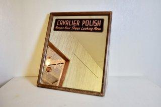 ビンテージ CAVALIER POLISH社製 シューミラー