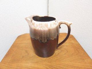 ビンテージ 陶器ピッチャー