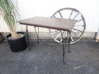 アンティーク ガーデンテーブル