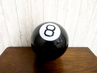 ビンテージ マジック8ボール