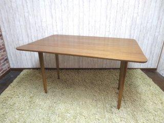 ビンテージ 60's バタフライダイニングテーブル