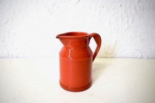 ビンテージ 陶器ミルクポット