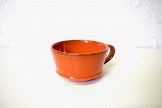 ビンテージ 陶器カップ