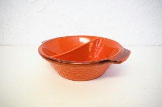 ビンテージ 陶器ボウル