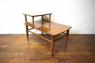 ビンテージ 60's Mersman社製 ステップエンドテーブル