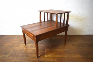 ビンテージ 50-60's WILLET社製 ステップエンドテーブル
