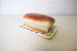 ビンテージ バターディッシュ