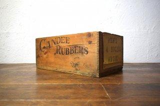ビンテージ L.Candee&Company 木箱
