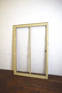 ビンテージ 窓枠